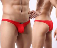 Wholesale new fashion men jjsox soft modal underwear men mini briefs pouch sexy male pants