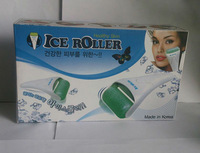 Hot Selling ! Skin cool GTO Ice Roller for Face and Body Massager fast shipping in fedex/ups/dhl
