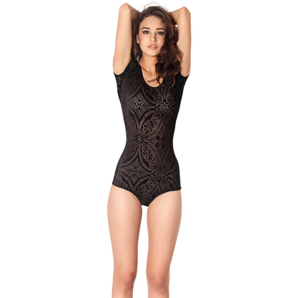 One Piece Swimsuit Women Short