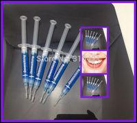 100Pcs/lot Remineralizing Gel Remineralization Desensitizing Teeth Whitening Tooth 3ml 0.1%-44% MY369