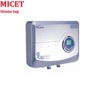 Portable Ozone Generator Ozone Disinfection Shower Filter Kitchen Vege Food Detoxification Ozone Kill Virus For Household Drink