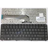 Original New US Without Frame Laptop keyboard for HP Pavilion DV4 DV4-3000 Black 645595-001 laptop keyboard