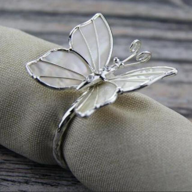 Кольцо для салфеток YZ-LOVE 7 napkinrings decorel YZ-CJK кольцо для салфеток quaeas aliexpress qn13030707