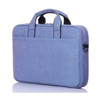 Itemship Slim Messenger Laptop Bags Business Shoulder Bags Large Capacity Laptop Bags  Fit For11/13/15-Inch Laptop