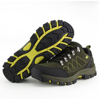 The 2014 men's outdoor shoes for mountaineering Ms. male trade outdoor shoes lovers sport shoes
