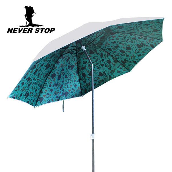 зонт для защиты на рыбалке