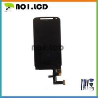 100% Guarantee Original LCD Screen For Motolora Moto G2 xt1063 xt1068 lcd with Touch Display Grass Digitizer Black FREE SHIPPING