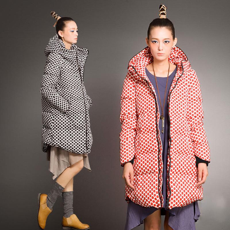 Free Shipping ,winter coat women keep warm winter down jacket women's coat winter clothing fashion spot in 2colors s-3XL(China (Mainland))