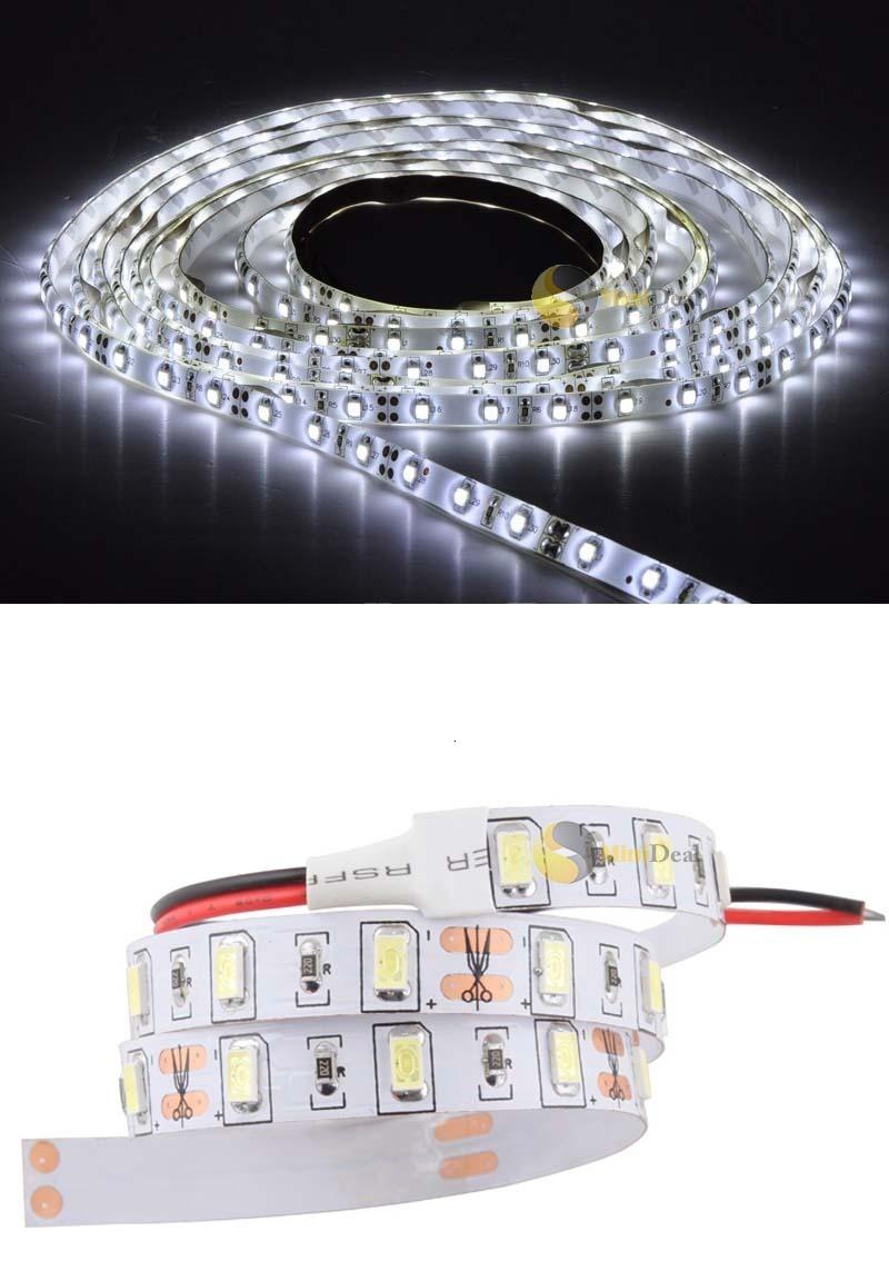 Запчасти и Аксессуары для автомобилей MiniDeal 3FT 1 12 60 LED 5630 SMD #4 запчасти и аксессуары для автомобилей toyota corolla
