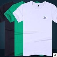 mens t shirts fashion 2014, new original single Icy casual solid fit body tshirt, cotton short-sleeved t-shirt