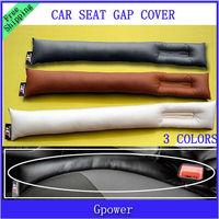 50Pieces/Lot Mixed Colors Auto Clean Slot Plug Stopper Car Seat Gap Pad Leak Proof Plate Protective Case Universal