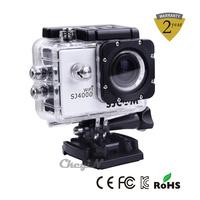 7 Color Professional Original SJCAM Action Camera Sj4000 Wifi Mini Sport Hd Camcorder Video Recorder Waterproof 0.25-DVR31