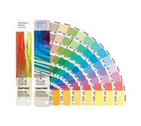 2014 the latest PANTONE color guide PANTONE plane genuine CU GP1501 PANTONE color card free shipping