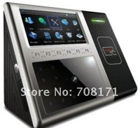 iface901 Multi-media Fingerprint and face Time Attendance  RFID Time Attendance USB fingerprint=3000