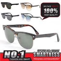Free shipping 2014 new collection fashion summer sunglasses rb4175 sunglasses glasses male female models black fashion model