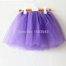 2014 new Baby Girls Kid Children Infant Tutu Dancewear Skirt Ballet Clothes Costume Pettiskirt Princess SV19 SV012642(China (Mainland))