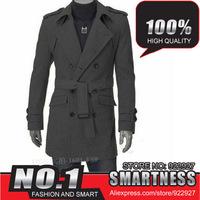 2014 freeshipping  winter men large size length thicken down jacket coat men big size down keep warm outdoors jacket coat c16010