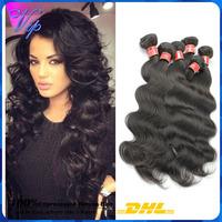 Peruvian Virgin Hair Extension 4pcs lot Unprocessed Peruvian Body Wave Virgin Hair New Star 5A Peruvian Human Hair Weave Wavy