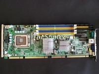 Advantech PCE-5124VG LGA775SHB with VGA/Single GbE/6 COME Ports PCE-5124