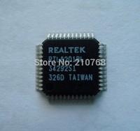 100% New Original          RTL8111DL-GR         RTL8111DL        RTL8111          REALTEK           LQFP48