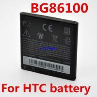 retail BG86100 battery for HTC G17, G18, G22, EVO 3D,X515M,X515D, Sensation XE,Z715E