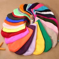 Drop Shipping New 2014 Fashion Knitted Neon Women Beanie Girls Autumn Casual Cap Women's Warm Winter Hats Unisex