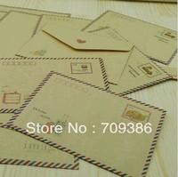 zakka air letter envelope 17.5*12.5CM, 50pcs/lot