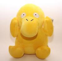 2015 Pokemon Duck Psyduck Plush Toys 30cm Size Brinquedos