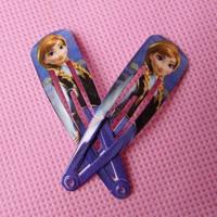 20PCS/lot Frozen Elsa Anna Olaf  Headwear hair Clips, B348