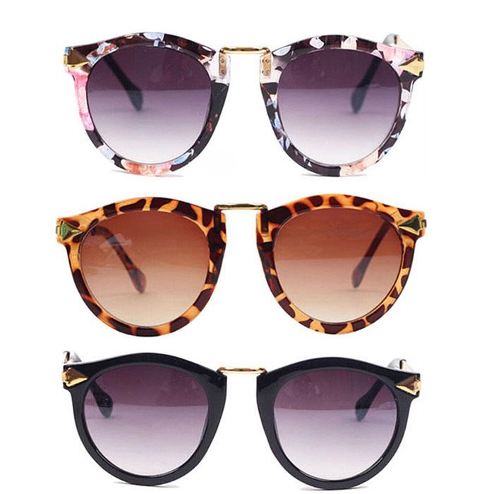 Женские солнцезащитные очки Brand New  Sunglasses цена 2016