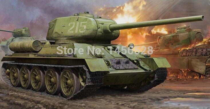 Plastic Models Tanks Tank Plastic Scale Model
