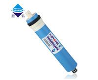New 2014 50gpd RO membrane Hidrotek TW1812-50 Housing membrane element Residential Water Filter NSF Used  Reverse Osmosis System