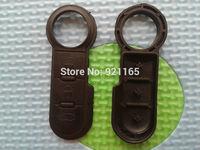 Remote Key FOB 3 Button Rubber Pad Replacement For Fiat 500 Panda Punto Bravo