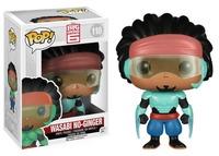 Pre Sale-New! Genuine funko pop Big Hero 6: WASABI NO-GINGER 3.75 inch vinyl dolls vinyl figure children toy gift free shipping