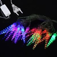 5M 28 LED Icicle String Lights New Year Christmas Xmas Wedding Party Led Fairy Lights