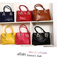 New Women Shoulder Bag 2015 Fashion PU Leather Crossbody Bag Vintage Women Handbag Hot Sales Messenger Bags