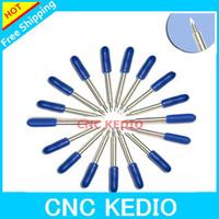 15pcs 45degree Roland Blades CNC KEDIO  Vinyl Cutter Plotter blade High  precision Free Shipping