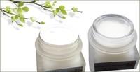 Jasmine whitening night cream for man age spot freckle inhibit melanin production reduce melanin deposition shiny white skin