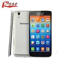 Original Lenovo S960 VIBE X Quad Core 1.5GHz 5.0 Inch FHD Screen MTK6589 1.5GHz 2GB 16GB 3G GPS Android 4.2 Smartphone