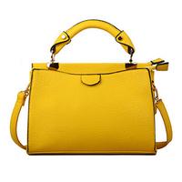 Women Handbag Fashion Tote Hot PU Leather Women Shoulder Bags New Tide Female Crossbody Bag Elegant Bolsas
