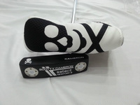 2014 new golf club original black putter top high quality free shipping with headcover