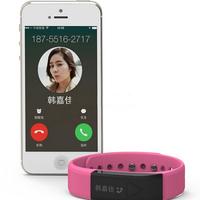 New Pink Sport Pedometer Fitness Tracker Record Step/Distance/Calorie/Sleep Counter Smart Activity Wristband Bracelet Watch