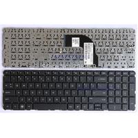 Keyboard for HP Pavilion DV7-7000 DV7-7100 dv7t-7000 dv7-7200 US Black laptop keyboard