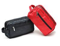 New Nylon Men's Travel Bags Men Organizer Necessaire Bag in Bag Makeup Male Toiletries Women Cosmetic bag120g
