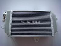 40mm 2 Core Full aluminum Radiator FOR YAMAHA Banshee YFZ350 YFZ 350