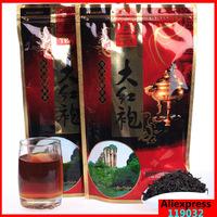 Oolong Tea  Dahong Zip Seal bag Package, Wuyi Oolong Tea dahongpao, shui xian Da Hong Pao