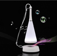 Bluetooth speaker lamp creative gifts of LED desk lamp stereo bluetooth version