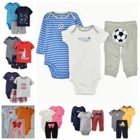 hot summer fashion cartoon Minions Printed kids clothes,short t shirt+jeans 2pcs baby boy clothing set,cute conjunto meninos