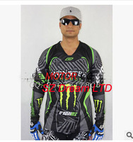 2015 the newest TroyLeeDesigns Moto motocross riding jersey T-shirt/racing suits cotton Racing T shirt-O066