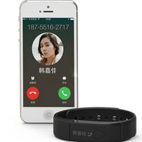 1PC Black Smart Activity Wristband Watch Pedometer Bracelet Motion Record Step/Distance/Calorie/Sleep Monitor Fitness Tracker